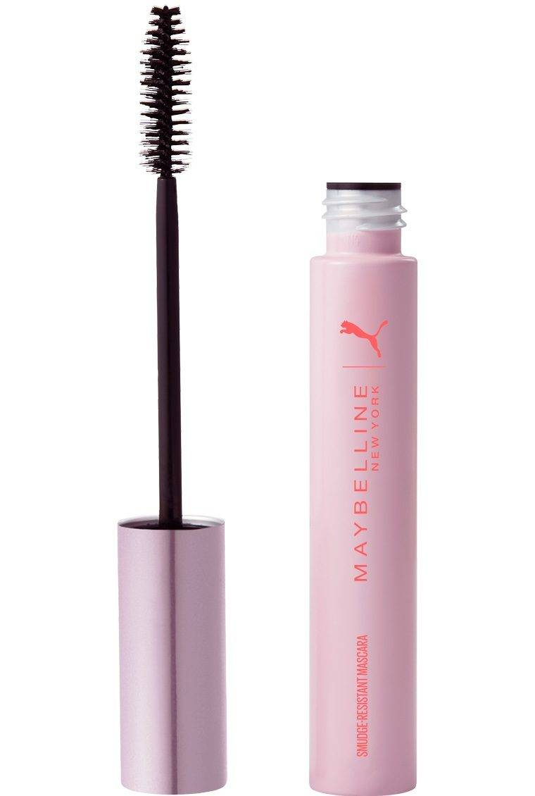 5645223e35d Puma x Maybelline Smudge-Resistant Mascara Black