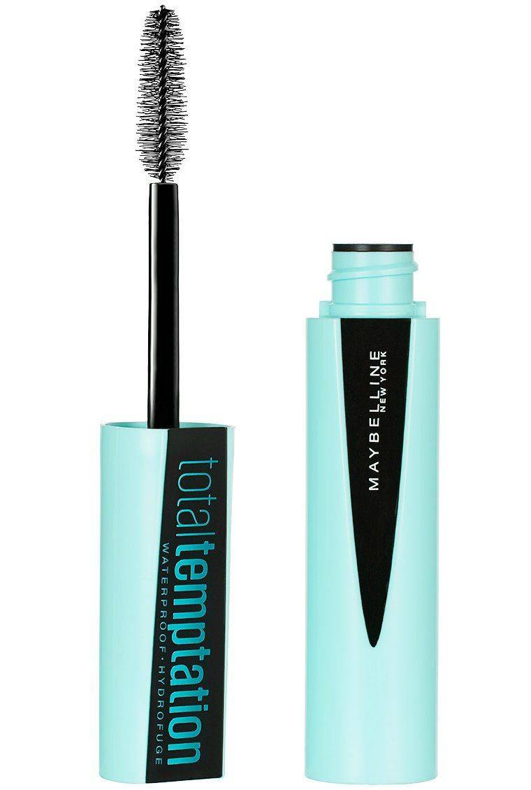 Total Temptation Waterproof Mascara