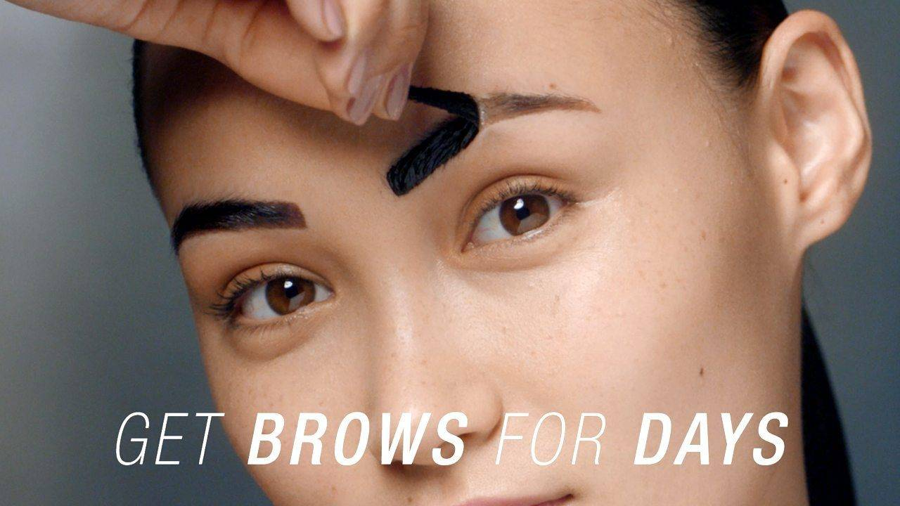 Apply, Dry, Peel, Reveal - Tattoo Brow 3 Day Gel Tint