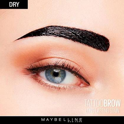 Makeup Trends - Tattoo Brow by Maybelline®