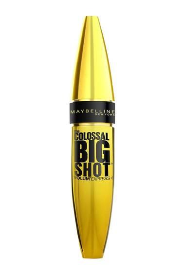 51f90a43fa4 Colossal® Big Shot Mascara - Baddest Black