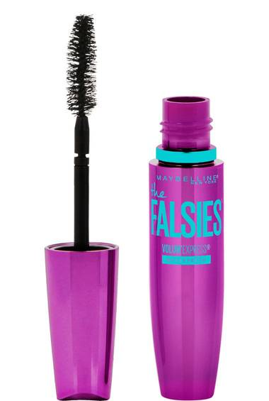 Volum' Express® The Falsies® Waterproof Mascara