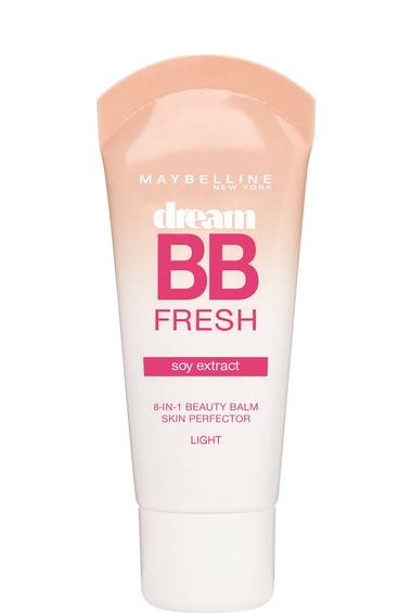 Dream Fresh BB Cream_Light_BB Cream