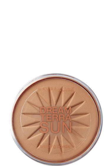 Dream Terra Sun Bronzing Powder