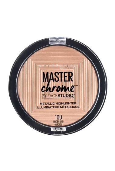 Master Chrome Highlighter