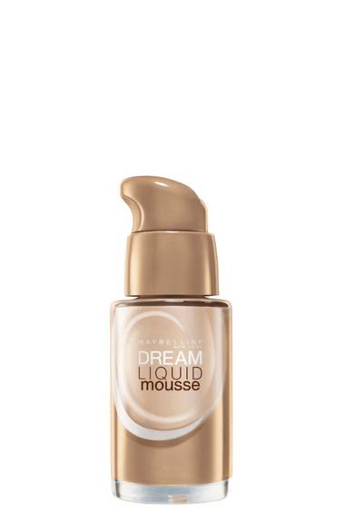 Dream Liquid® Mousse - DISCONTINUED