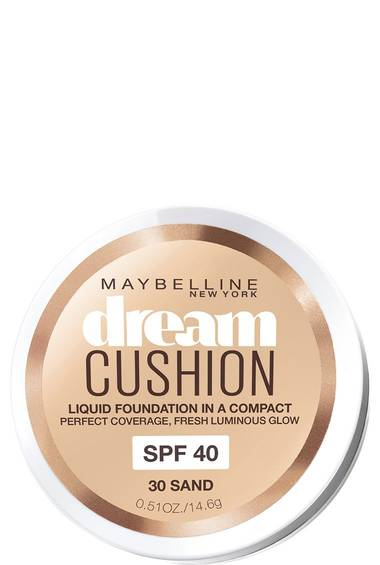 Dream Cushion Foundation_Foundation