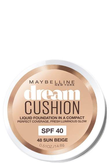 Dream Cushion Foundation
