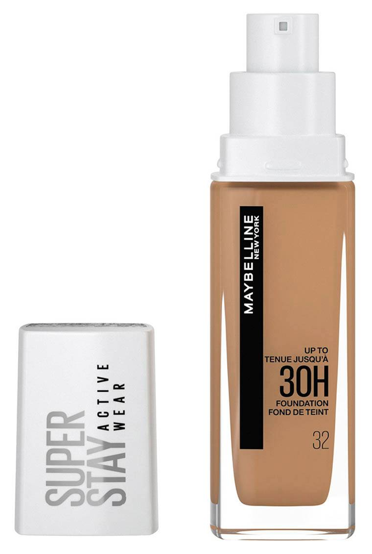 SuperStay 30H Foundation