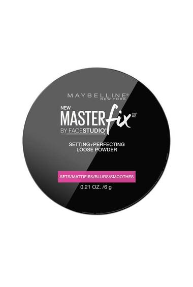 Master Fix Translucent Setting Powder