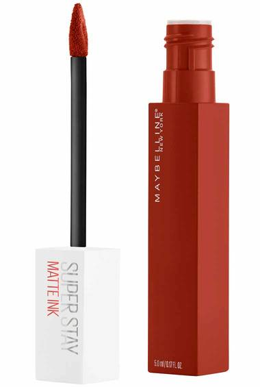 Super Stay Matte Ink Longwear Liquid Lipstick
