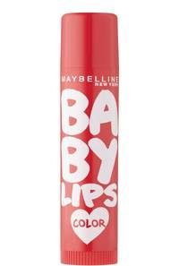 Baby Lips® Loves Color