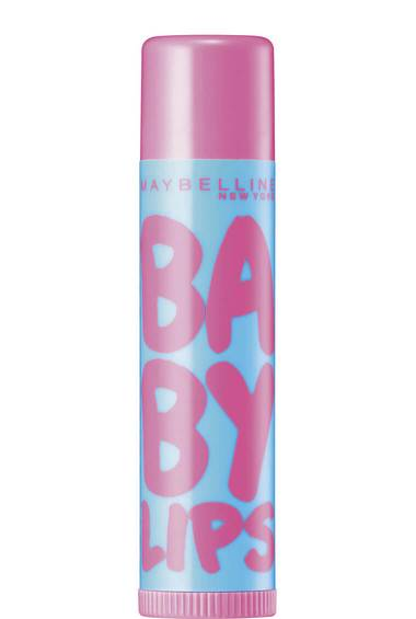 Baby Lips Moisturizing_Berry_Lip Balm