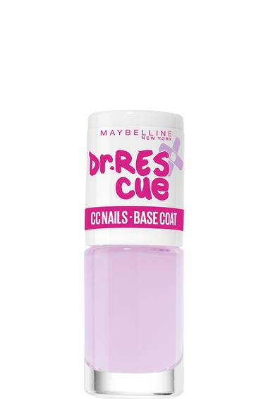 Dr. Rescue Colour Correcting Base Coat
