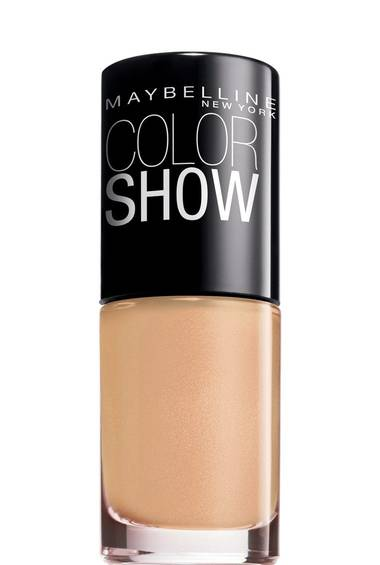 Color Show® 60 Seconds Nail Lacquer