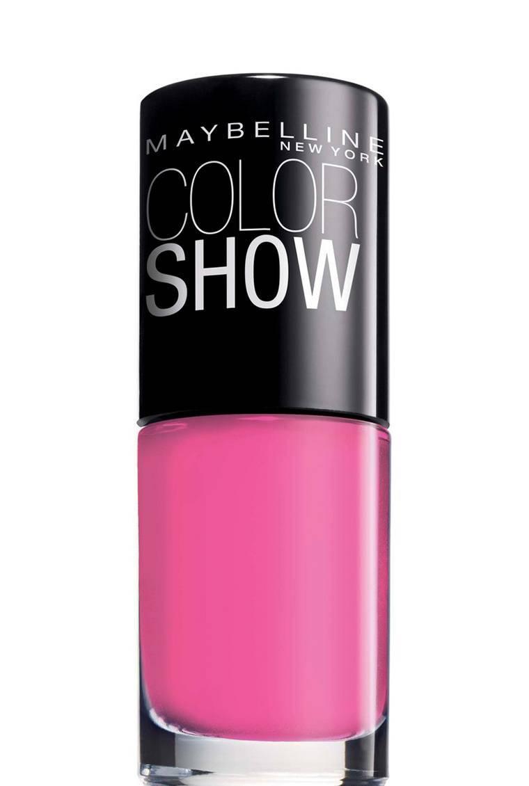 Color Show® 60 Seconds Nail Lacquer