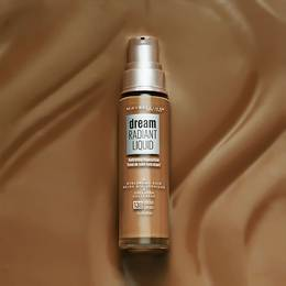Maybelline Dream Radiant Liquid