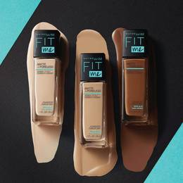 Maybelline How To Match Your Foundation Shade