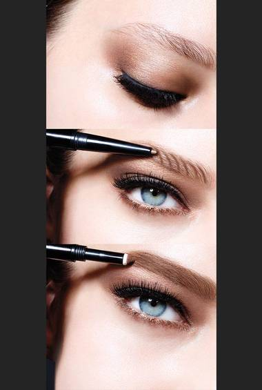 Eyestudio® Brow Satin Define + Fill Duo