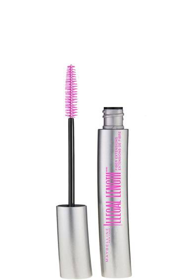 Illegal Length® Fiber Extensions Mascara