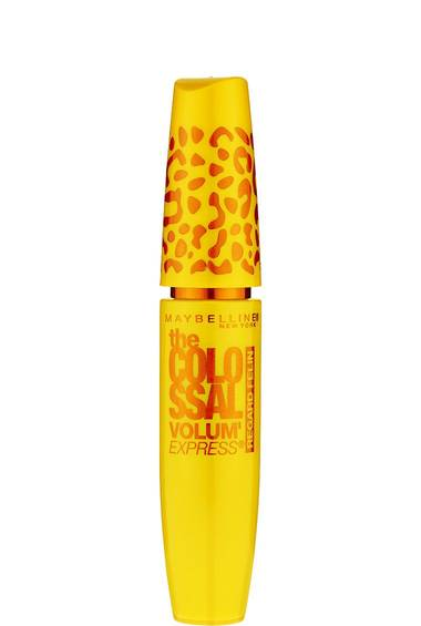 Volum' Express® The Colossal® Cat Eyes Mascara
