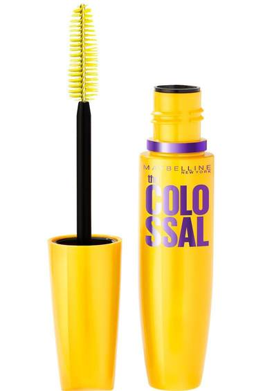 Volum' Express® The Colossal® Mascara