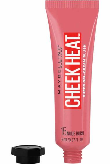 Cheek Heat Gel Cream Blush